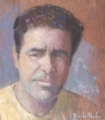 André Barroso